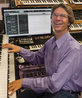 Jim Oliver