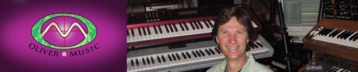Jim Oliver Music