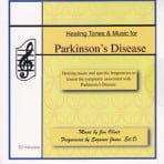 Parkinson's Disease CD